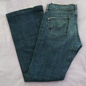 James cured by Seun jeans, size 29